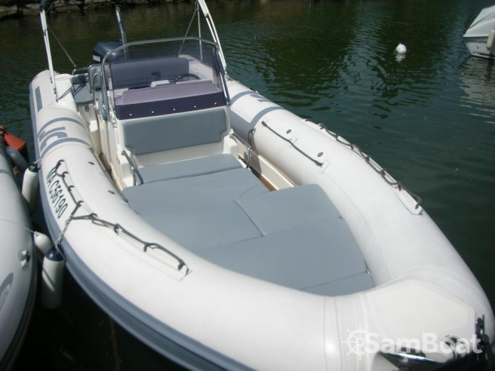 Alquiler Neumática en Hyères - Joker Boat Clubman 26