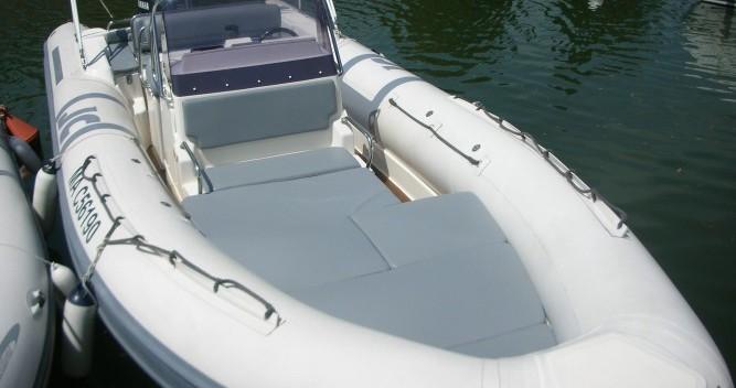 Joker Boat Clubman 26 entre particulares y profesional Hyères
