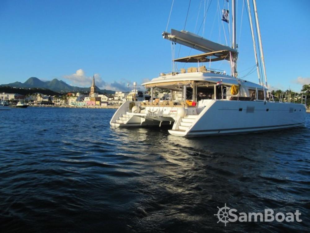 Alquiler de barcos Kaštel Gomilica barato de Lagoon 560