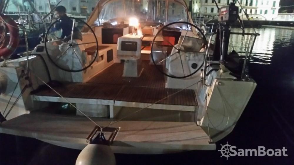 Alquiler de yate Sicilia - Dufour Dufour 410 Grand Large en SamBoat