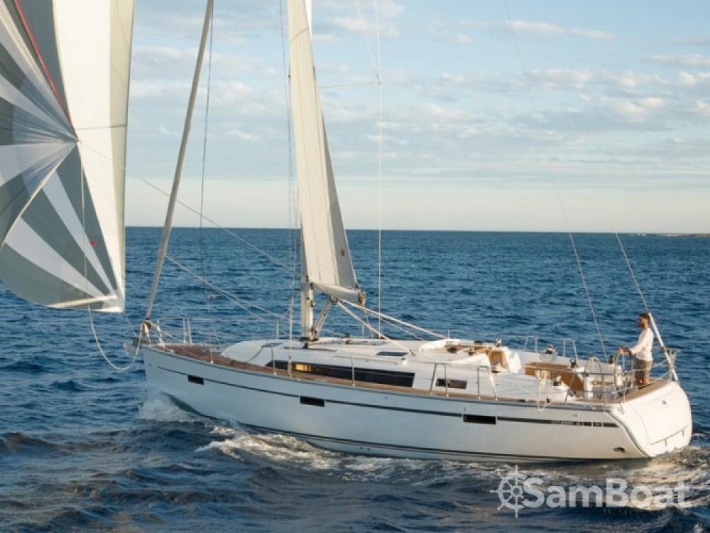 Alquiler de yate Corfou - Bavaria Bavaria 41 en SamBoat
