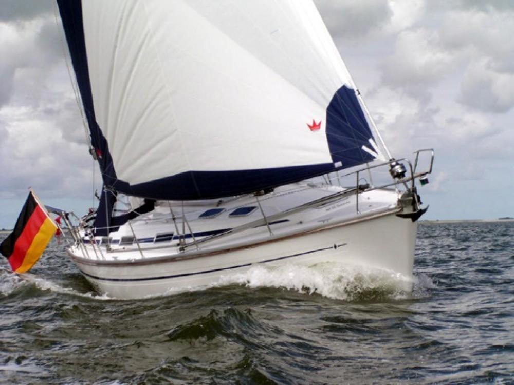 Alquiler de barcos Bavaria Bavaria 41 enCorfou en Samboat