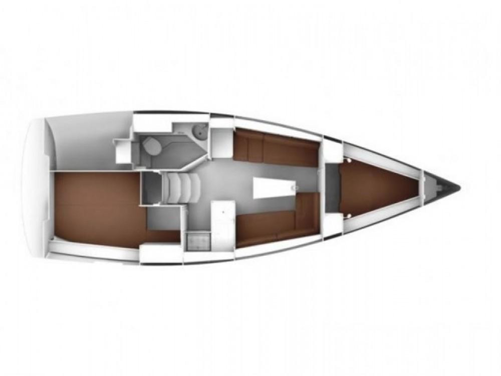 Alquiler de Bavaria-33-Cruiser  en  Léucade