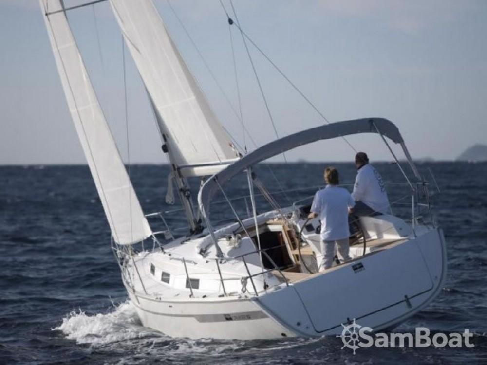 Alquiler de barcos  Léucade barato de