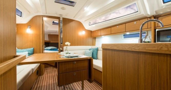 Alquiler de Bavaria Cruiser 37 en Biograd na Moru