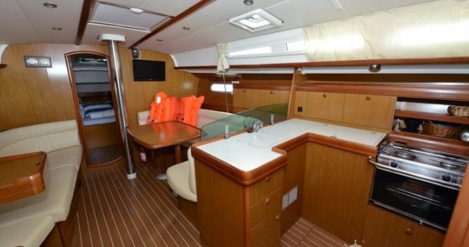 Alquiler de barcos Biograd na Moru barato de Sun Odyssey 42i