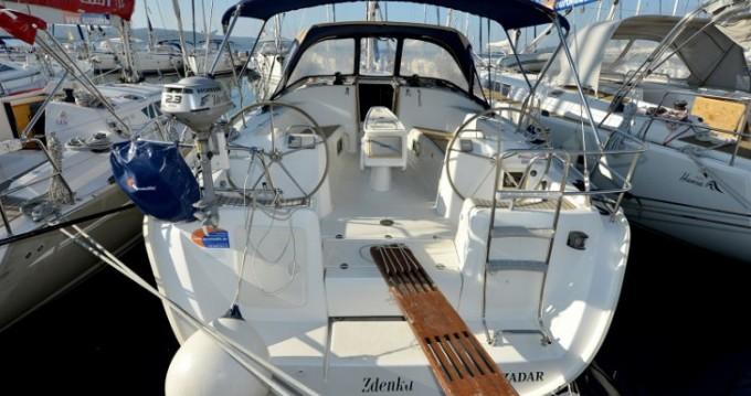 Alquiler de barcos Pirovac barato de Cyclades 43.4
