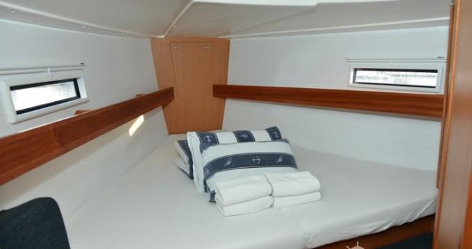 Bavaria Cruiser 40 entre particulares y profesional Biograd na Moru