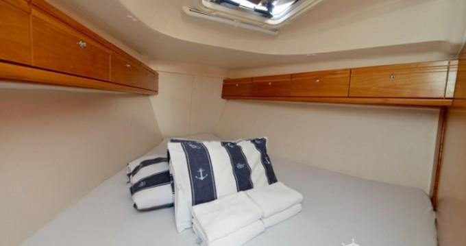 Bavaria Bavaria 37 Cruiser entre particulares y profesional Pirovac