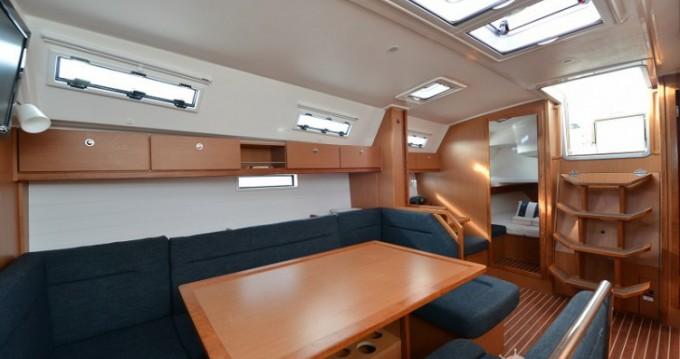 Alquiler Velero en Biograd na Moru - Bavaria Cruiser 40