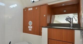 Alquiler de yate Pirovac - Bavaria Cruiser 40 en SamBoat