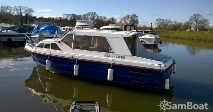 Bounty-Boats Buccaneer 27 S entre particulares y profesional Messac