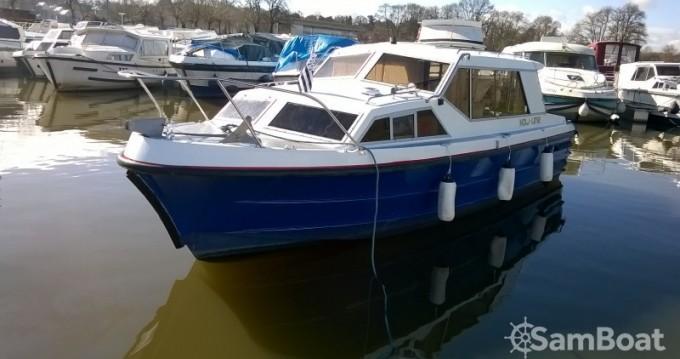 Alquiler Casa flotante en Messac - Bounty-Boats Buccaneer 27 S