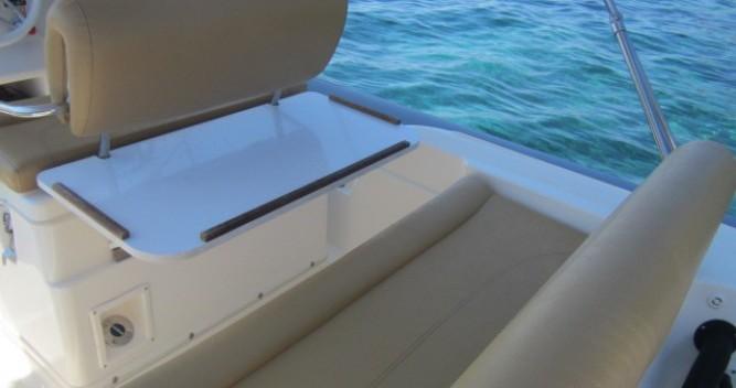 Alquiler de yate Hyères - Joker Boat Clubman 23 en SamBoat