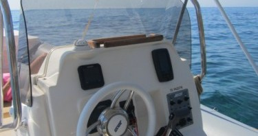 Alquiler de barcos Joker Boat Clubman 23 enHyères en Samboat