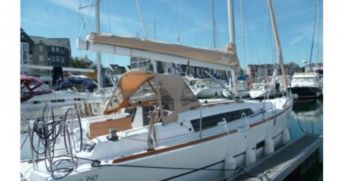 Alquiler de yate Arzon - Dufour Dufour 360 Grand Large en SamBoat