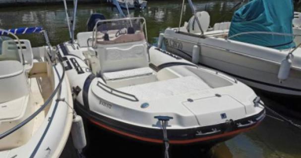 Alquiler de yate Saint-Florent - Sasanka Yacht ZAR 57 en SamBoat
