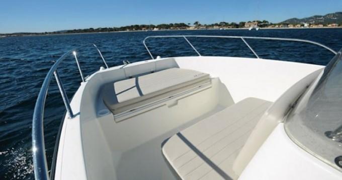 Alquiler de barcos Marseille barato de Activ 605 Open