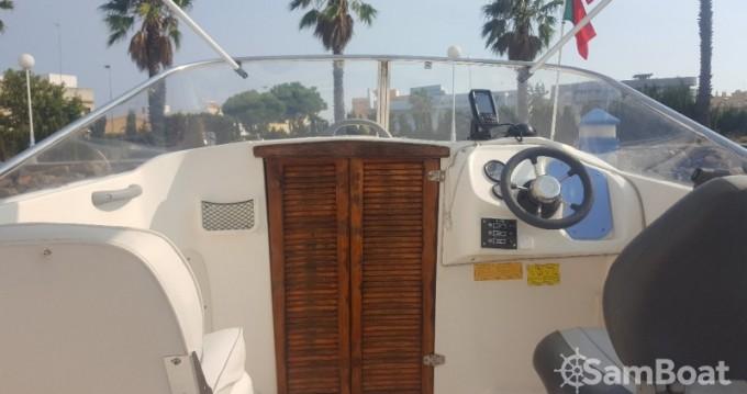 Alquiler de barcos Lema Expression enIsla Cristina en Samboat