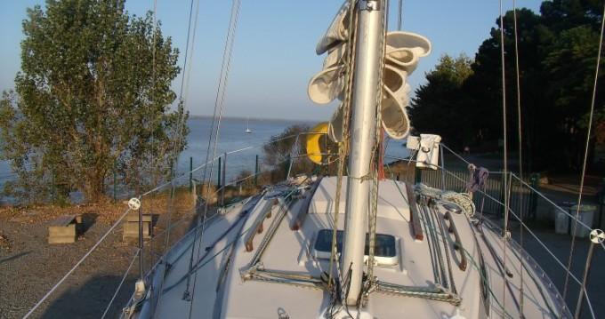 Alquiler de barcos Jeanneau Aquila enArzal en Samboat