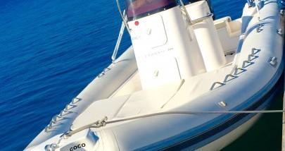Nuova Jolly 760 prestige entre particulares y profesional Bormes-les-Mimosas
