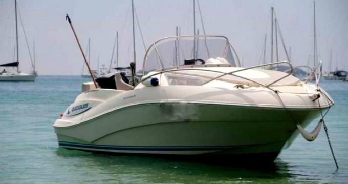 Alquiler de barcos Quicksilver Quicksilver 635 WA enSaint-Cyprien en Samboat