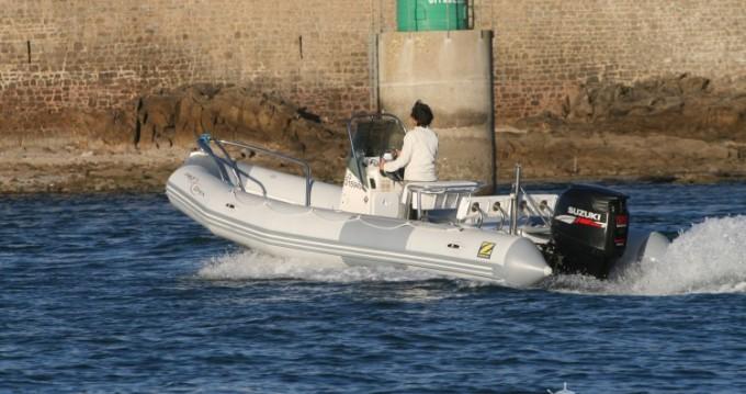 Alquiler de barcos Port-Louis barato de Pro Open