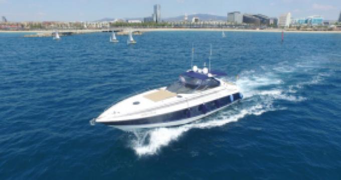 Alquiler de yate Barcelona - Sunseeker Camargue en SamBoat