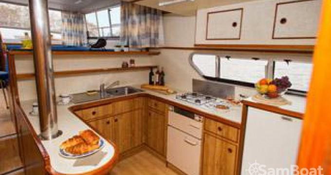 Casa flotante para alquilar Canal du Midi al mejor precio