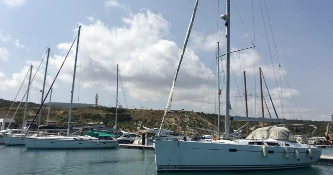 Alquiler de barcos Hanse Hanse 470 E enNicosia en Samboat
