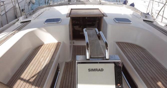 Alquiler de yate Nicosia - Hanse Hanse 470 E en SamBoat
