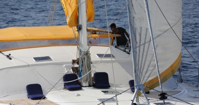 Alquiler de barcos Ajaccio barato de PRIVILEGE 585