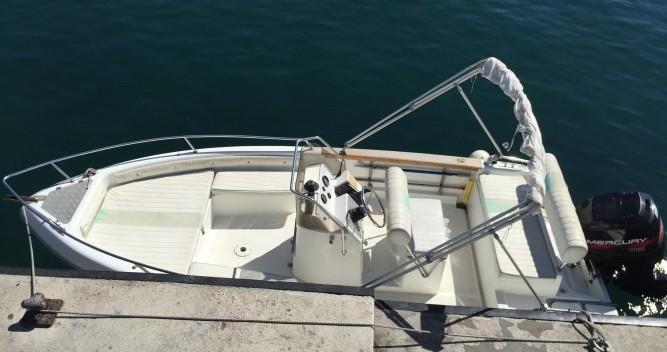 Alquiler de barcos Sessa Marine Key Largo enL'Estaque en Samboat