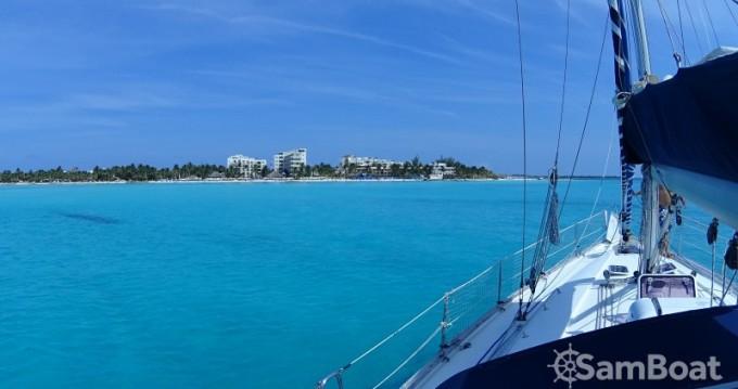 Bavaria Bavaria 44 entre particulares y profesional Cancún