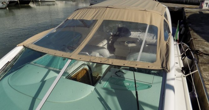 Alquiler de yate Palma de Mallorca - Fairline Targa 48 Gran Turismo en SamBoat
