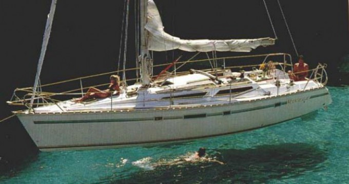 Alquiler de barcos Jeanneau Voyage 11.20 enLa Forêt-Fouesnant en Samboat