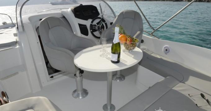 Alquiler de yate Ibiza (Ciudad) - Bénéteau Flyer 650 SD en SamBoat