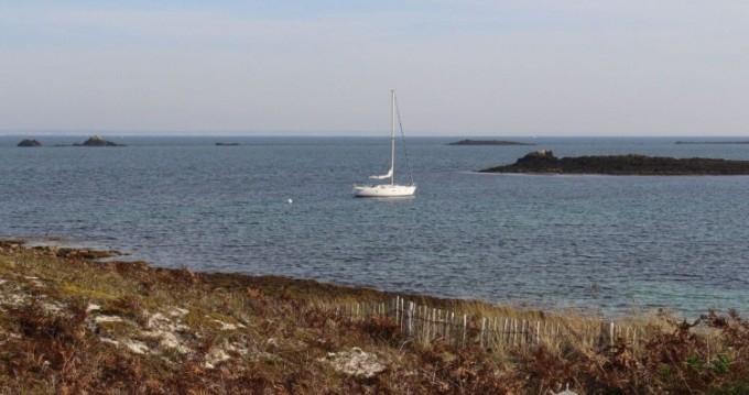 Jeanneau Voyage 11.20 entre particulares y profesional La Forêt-Fouesnant