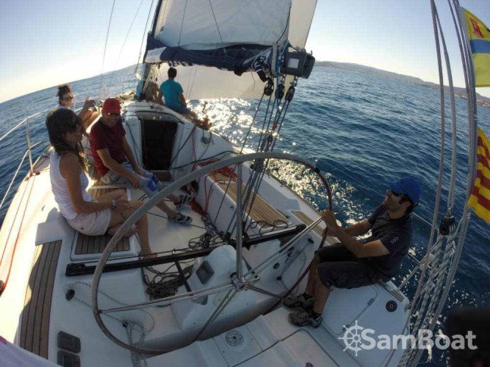 Alquiler de yate Palamós - Bénéteau First 34.7 en SamBoat
