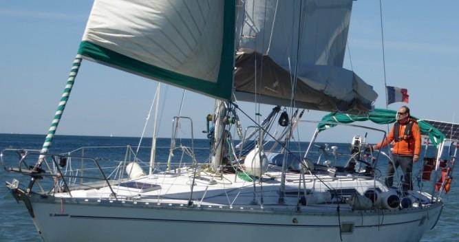 Alquiler de barcos Hendaye barato de Sun Legend 41
