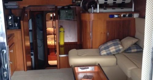 Alquiler de barcos Gallart Gallart 13.50 MS enVigo en Samboat