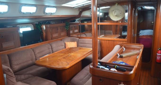 Alquiler de yate Rodney Bay - Bénéteau Oceanis 510 en SamBoat