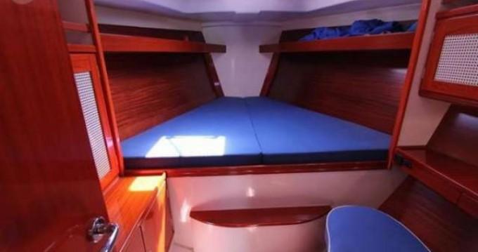 Alquiler de yate Santa Eulària des Riu - Hanse Hanse 411 en SamBoat