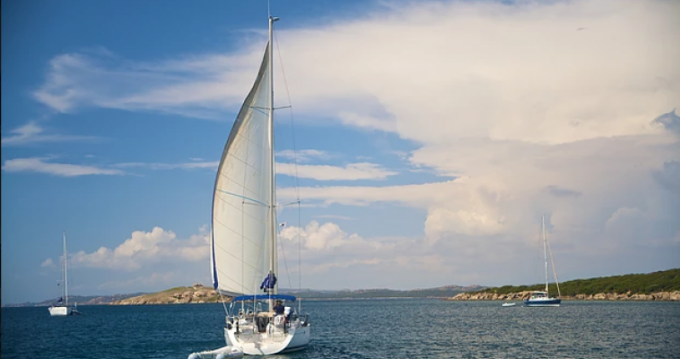 Alquiler de barcos Pianotolli-Caldarello barato de 50