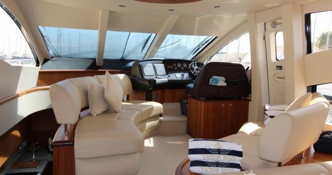 Alquiler de yate Cannes - Sunseeker 19 en SamBoat