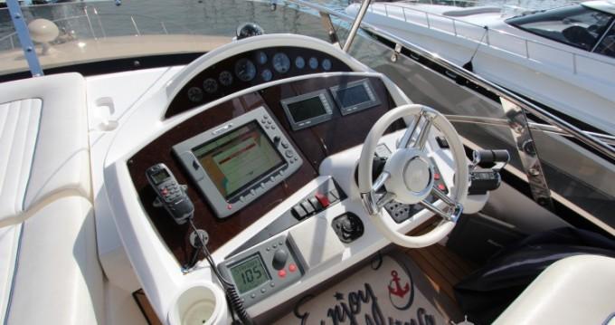 Alquiler de barcos Sunseeker 19 enCannes en Samboat