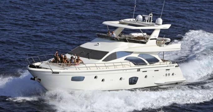 Alquiler de barcos Azimut 22 enCannes en Samboat