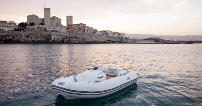 Alquiler de Yate, con o sin patrón Maiora Cannes