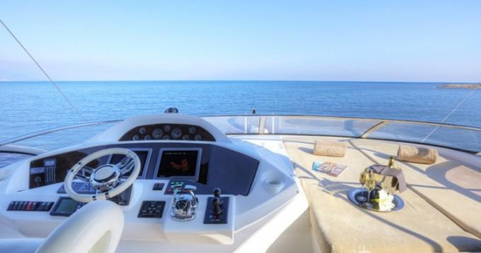 Alquiler de barcos Saint-Tropez barato de 28