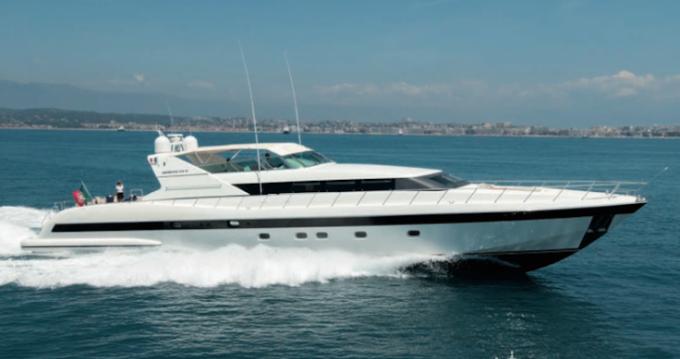 Alquiler de barcos Saint-Tropez barato de 32
